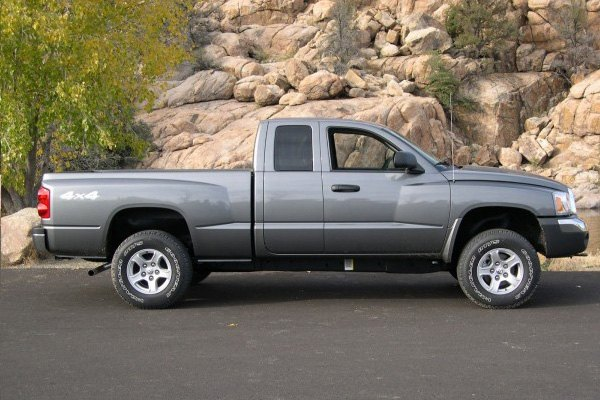performance accessories dodge dakota 1990 1996 body lift kit. Cars Review. Best American Auto & Cars Review