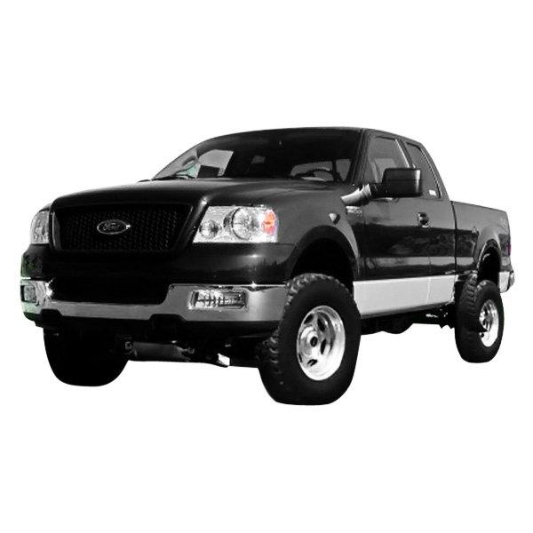 Lift Kits For Dodge Trucks: Performance Accessories®