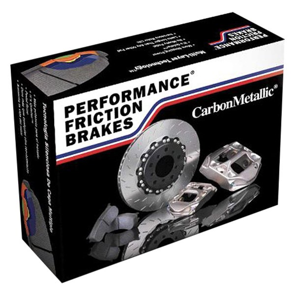 Z Rated Performance Friction&#...
