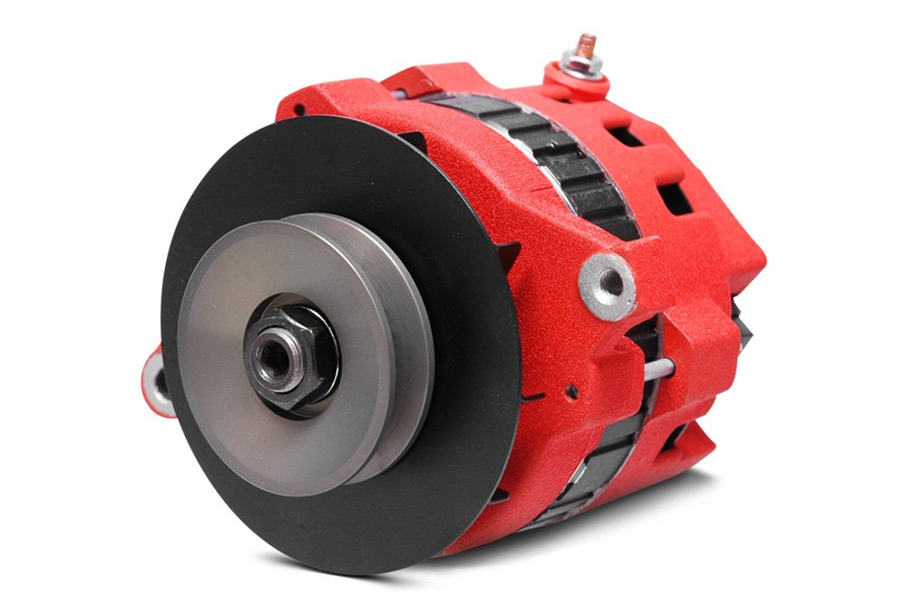 Performance Alternators   High Output, Heavy Duty — CARiD com