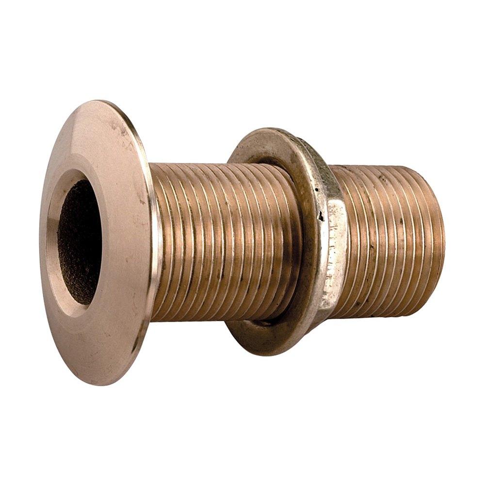 Perko plb quot pipe hull thickness bronze