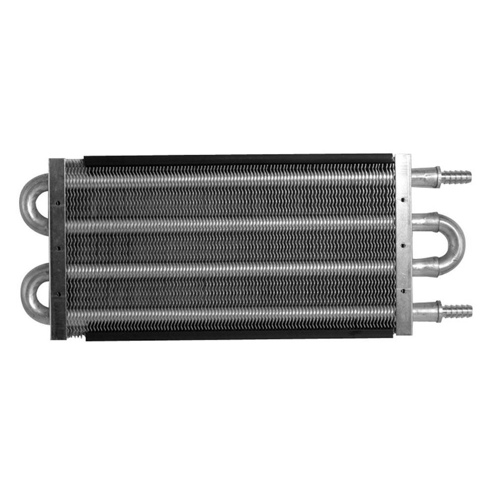 Sbc Oil Cooler : Type of oil in chevy cruze autos post