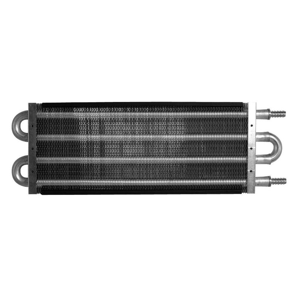 Automatic transmission cooler line connectors-2844