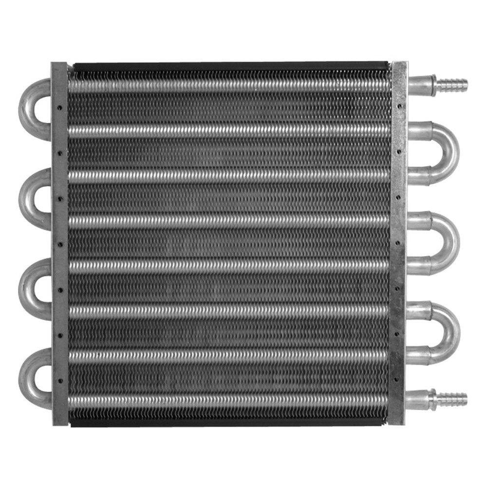 Automatic transmission cooler line connectors-2997