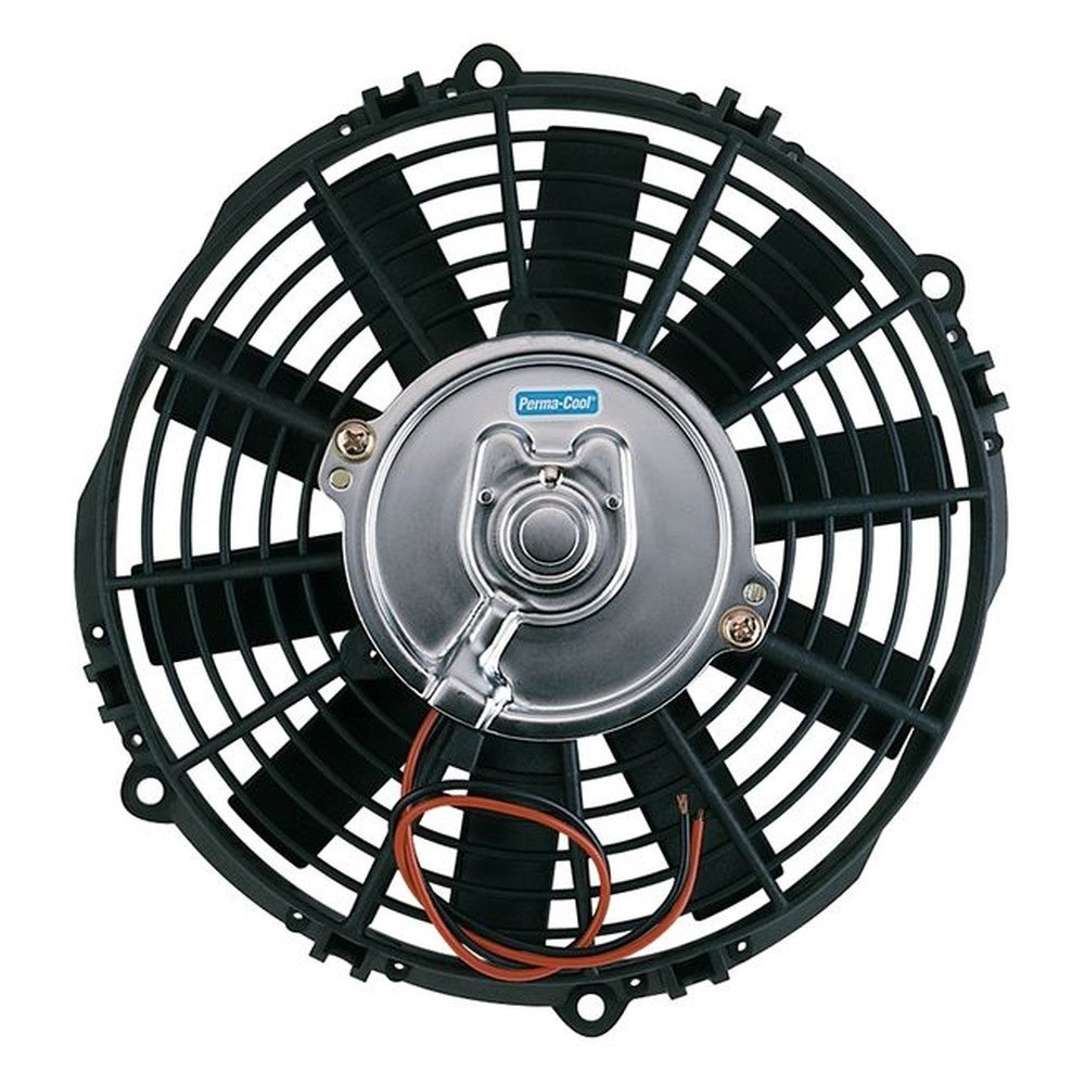 Perma Cool 174 19120 10 Quot Standard Straight Blade Electric Fan