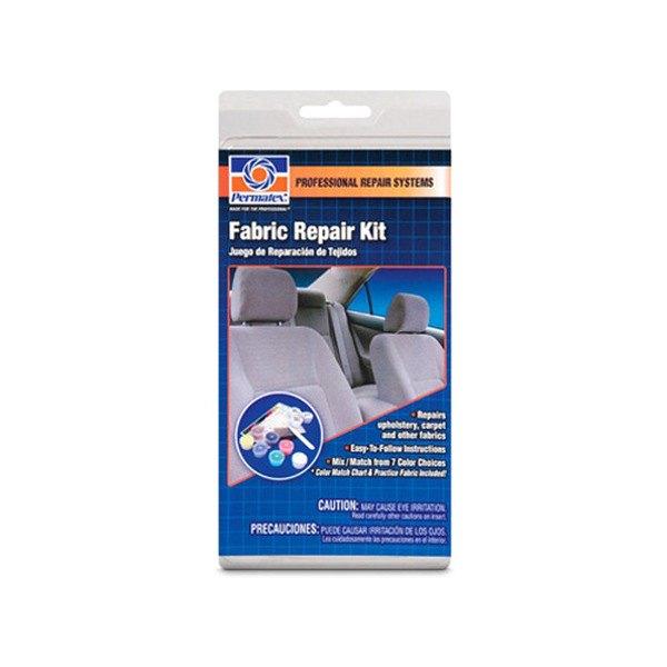 permatex fabric repair kit ebay. Black Bedroom Furniture Sets. Home Design Ideas