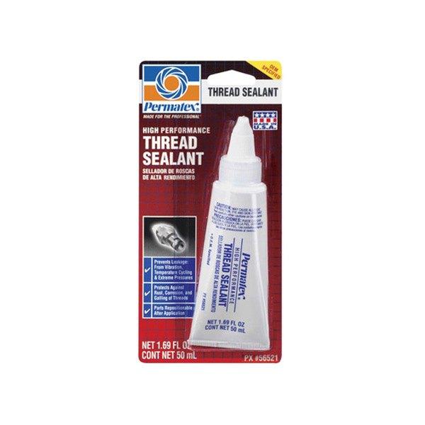 Permatex Spray Sealant Leak Repair >> Permatex® - Thread Sealant