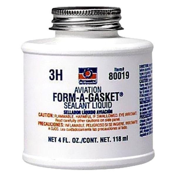 Permatex® - Aviation Form-A-Gasket™ No. 3 Sealant Liquid