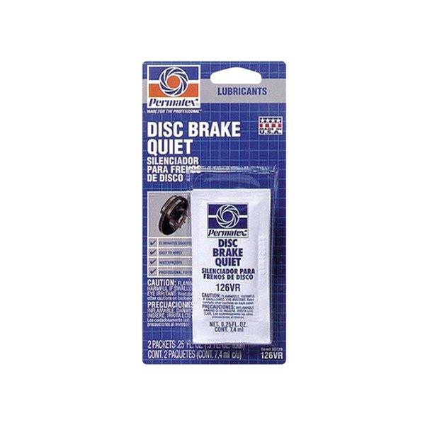 Permatex 174 Disc Brake Quiet