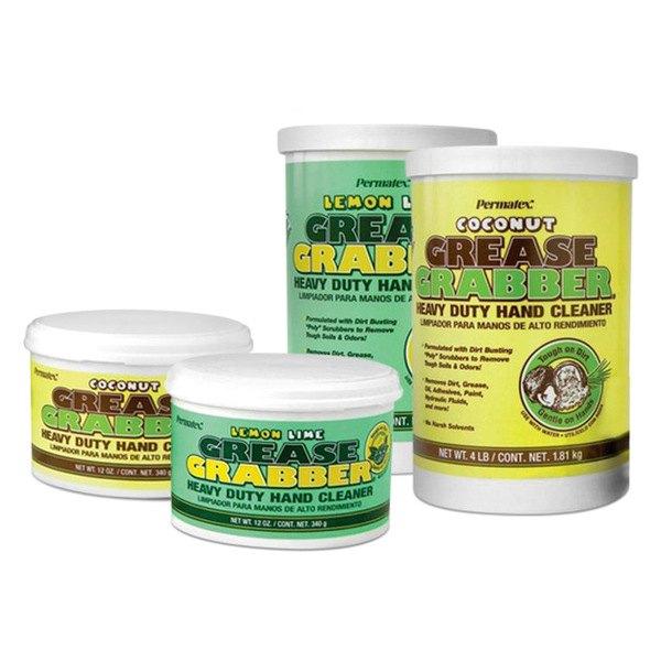 permatex grease grabber hand cleaner. Black Bedroom Furniture Sets. Home Design Ideas