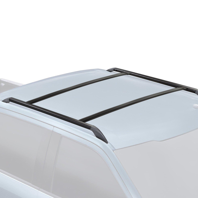 Perrycraft Honda Cr V 2012 Aventura Roof Rack System