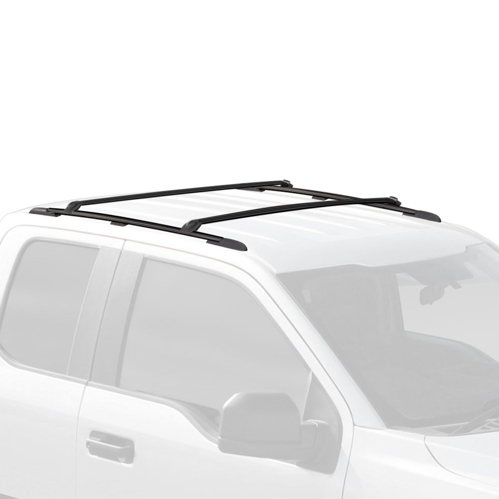 Perrycraft 174 Nissan Titan 2004 Dynasport Roof Rack System