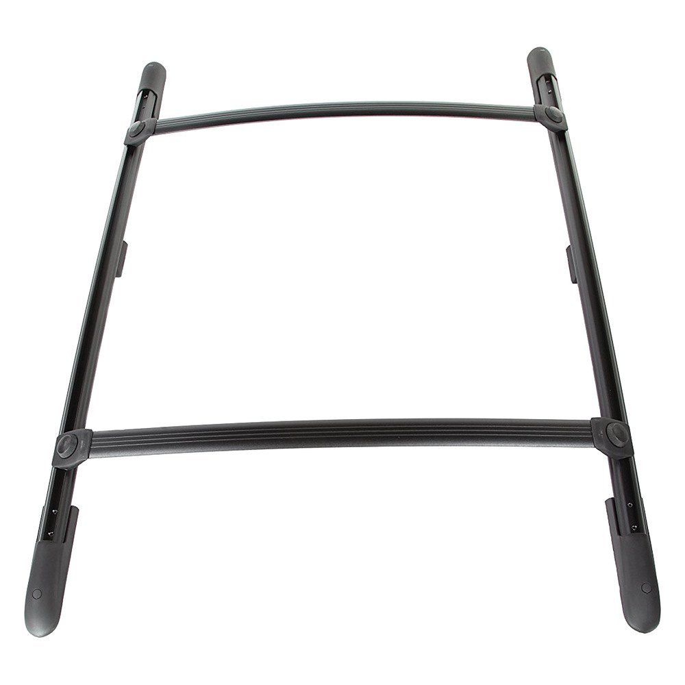 Perrycraft 174 Chevy Tahoe 2007 Dynasport Roof Rack System