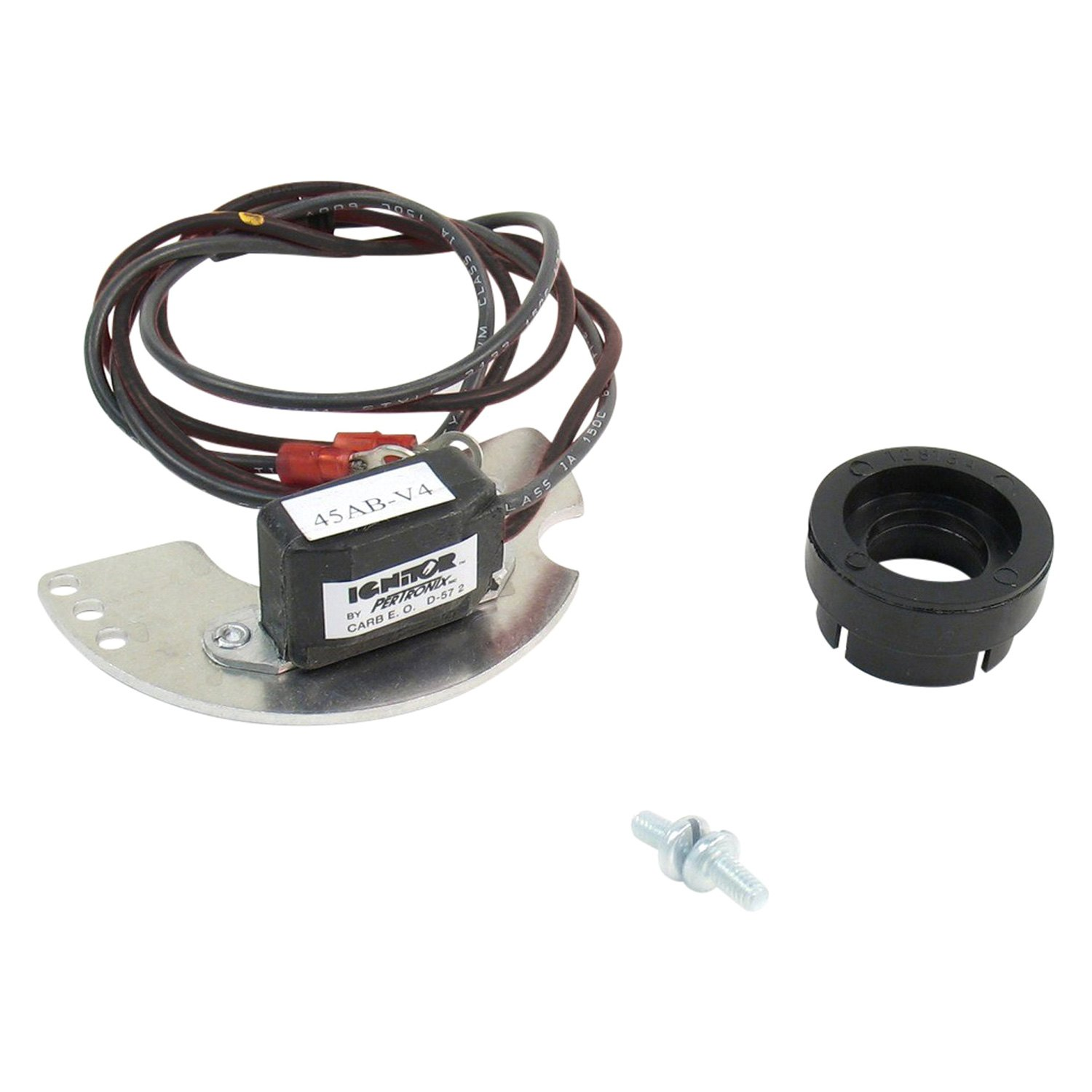For Ford Thunderbird 1955-1956 PerTronix 1282P6 Ignitor Electronic Ignition Kit  eBay