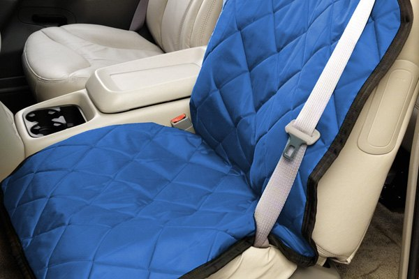 Car Seat Protector >> Canine Covers® - Pet Pad™ Seat Protector
