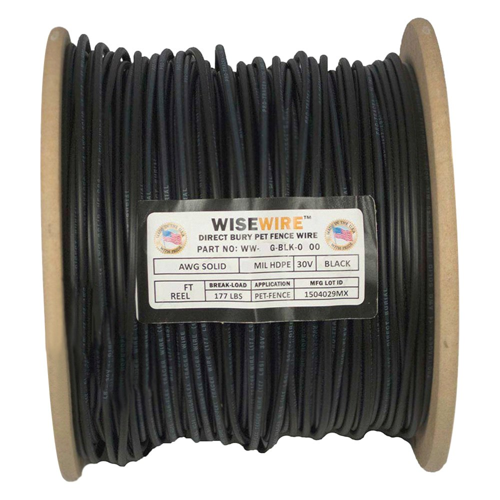 Pet Stores USA® - WiseWire™ Pet Fence Wire
