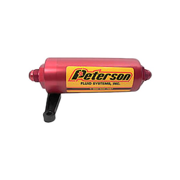 peterson fuel filters peterson fluid systems® 09-0603 - fuel filter in line fuel filters for gasoline #4