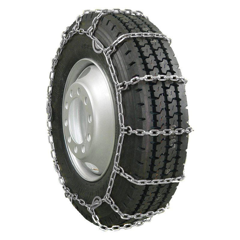 pewag e 4228 s all square light truck tire chains. Black Bedroom Furniture Sets. Home Design Ideas