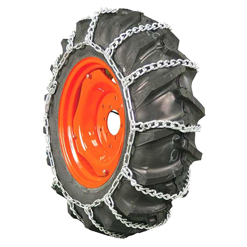 For Top Link Tractor Chain : Pewag h s glacier™ twist link tractor tire chains