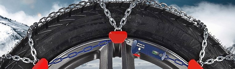 Pewag Tire & Security Chains