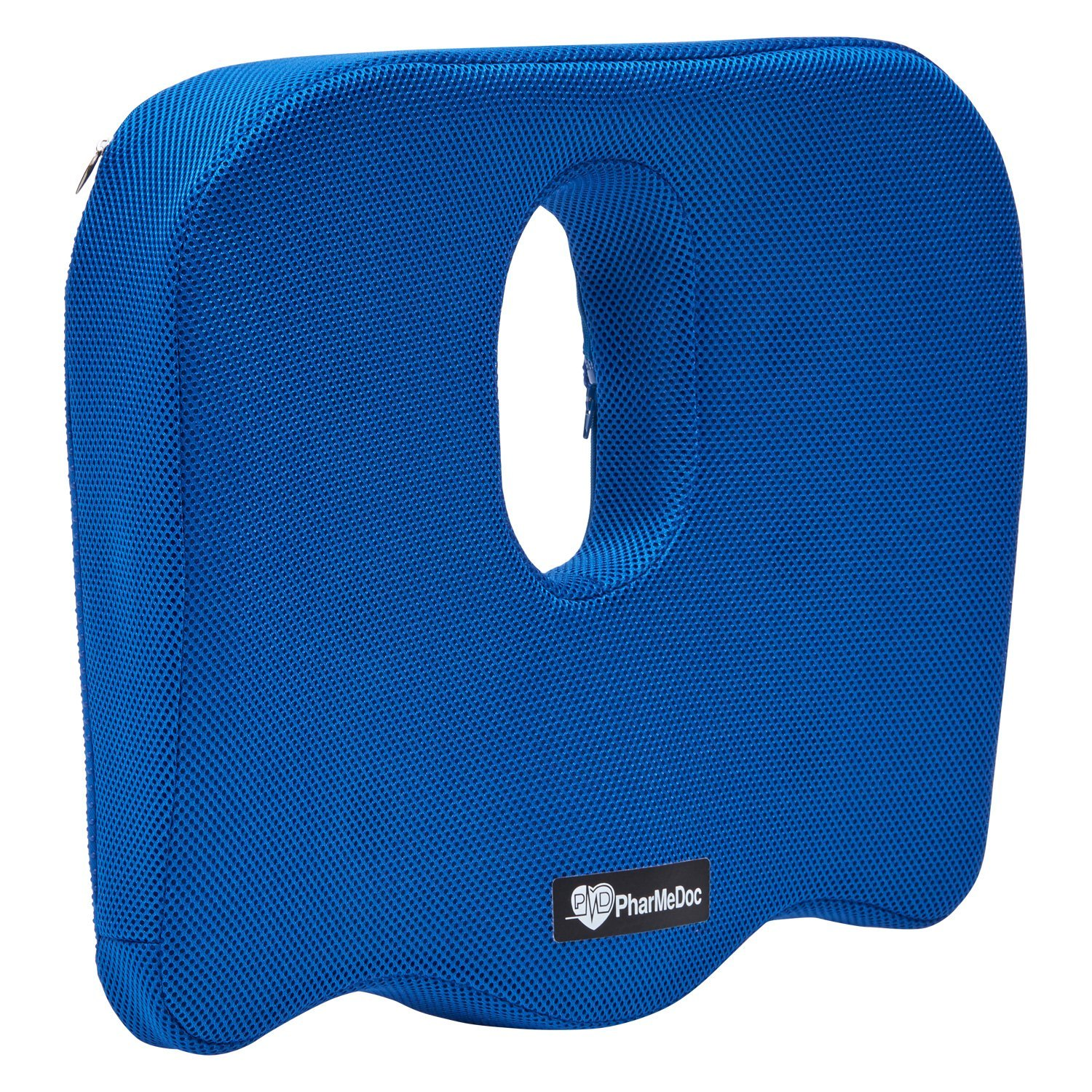 supply pillow cushion wheelchair fleece seat essential size view medical covered full products coccyx cushions