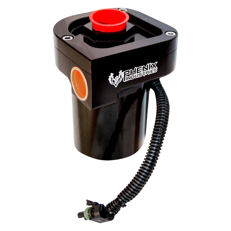 Phenix® R50020-3 - 20 gpm Lightweight In-Line Water Pump