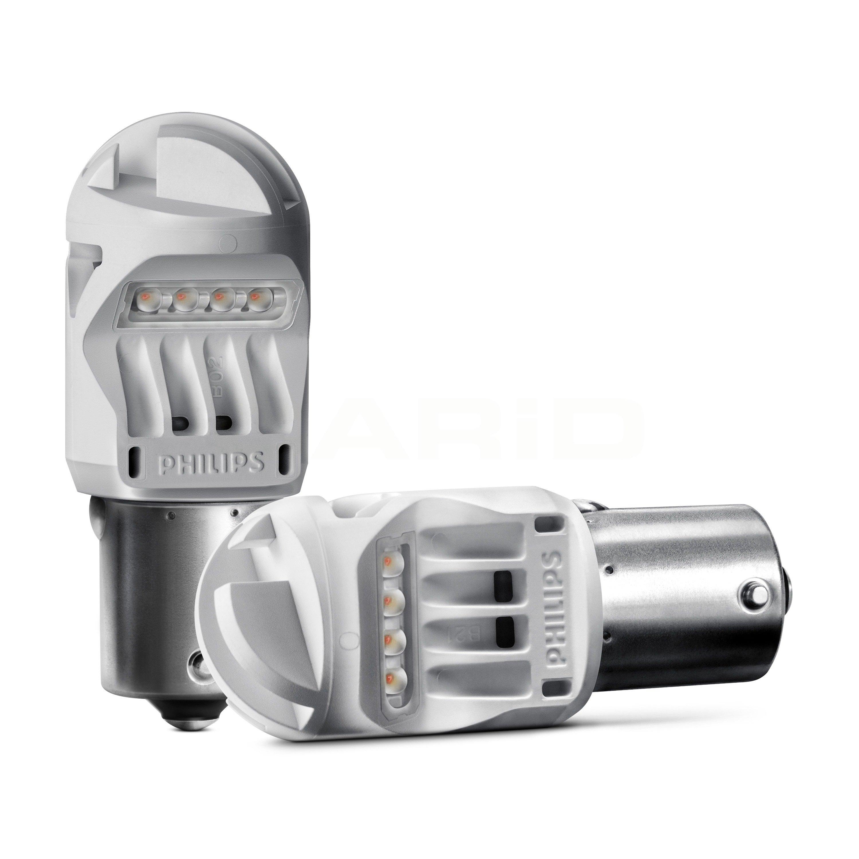 Philips 12839redb2 vision led bulbs 1156r philips vision led bulbs buycottarizona