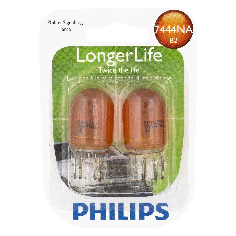 Philips Gmc Canyon 2016 Miniatures Long Life Parking Light Bulbs