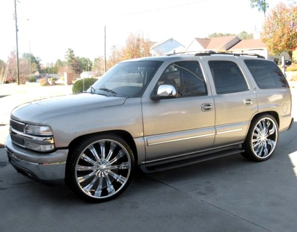 Rims Inch Custom 28 : Inch rims for chevy tahoe autos post
