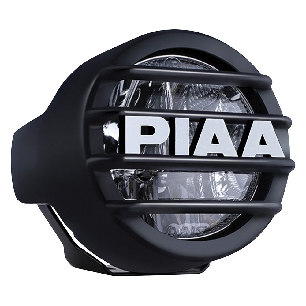 Piaa 05300 Lp 530 Sae 35 93w Round Fog Beam Led Light Wiring Diagram For Lights
