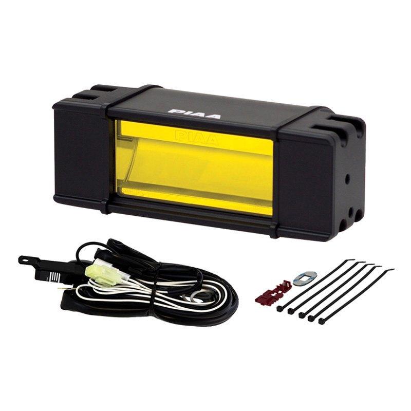 piaa fog light wiring harness piaa ion crystal coating