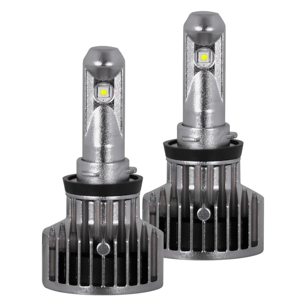 LED Headlight Bulbs Kit CREE H4 9003 HB2 for 2002-2006 Suzuki XL-7 High/&Low Beam