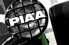 PIAA™ - Fog Halogen Lamp Kit