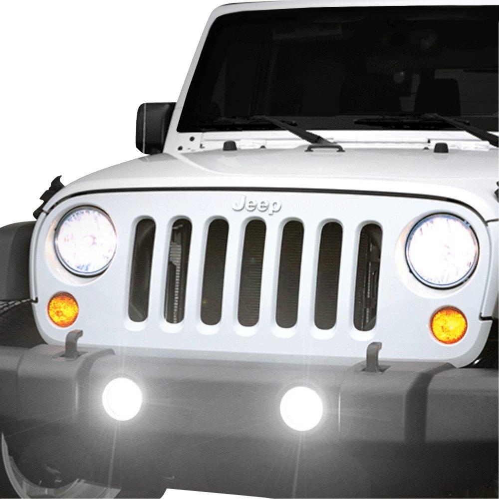 piaa® 05330 lp530 led fog lights piaa® lp530 led fog lights