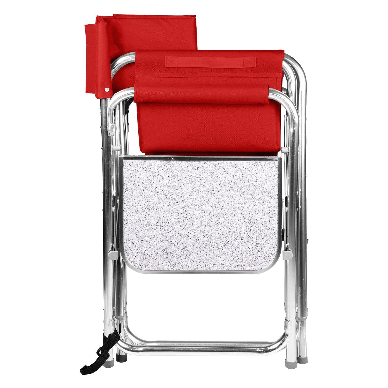 Picnic Time Coca Cola Sports Chair