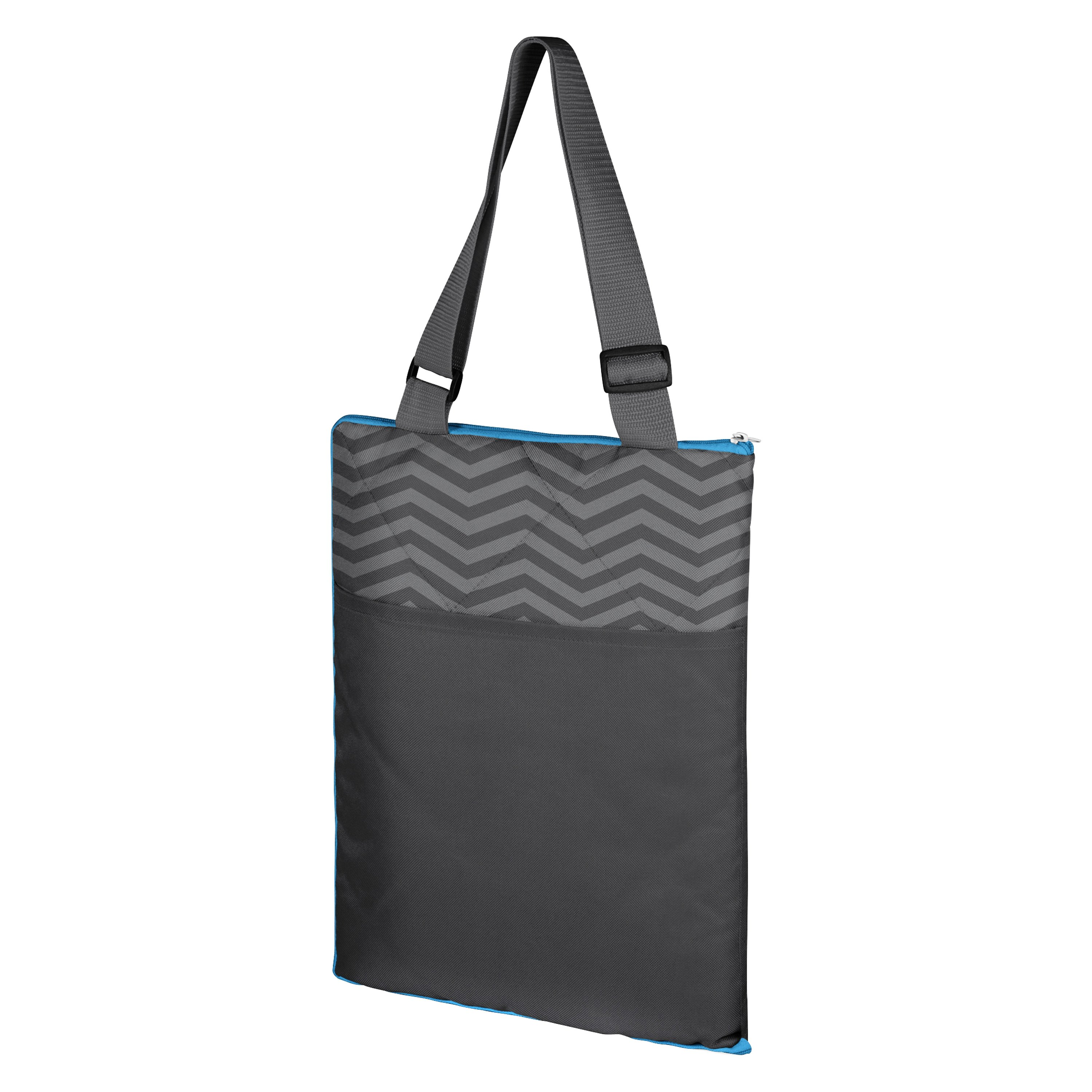Picnic Time 174 Vista Outdoor Blanket Tote