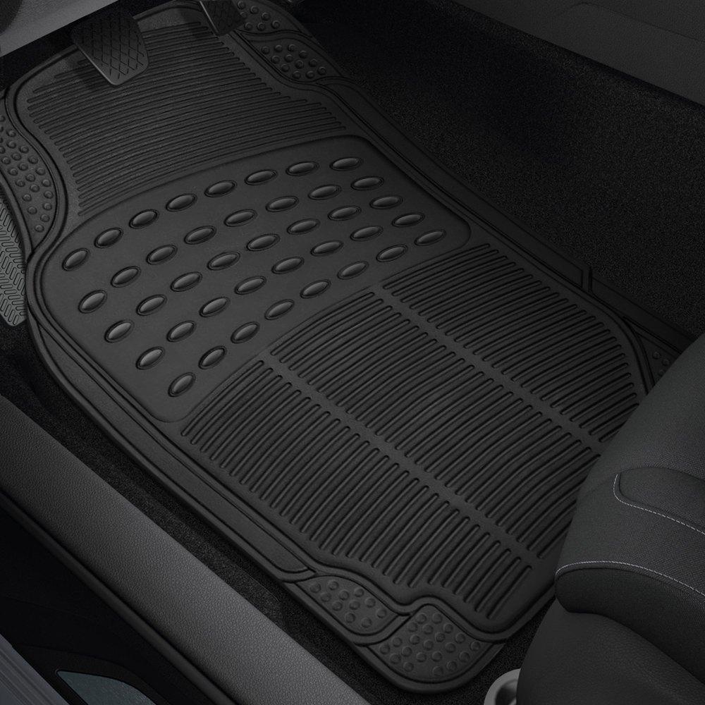 black on floors duty rubbertite one rubber mats heavy floor custom only spill fronts