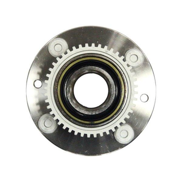 98 1998 Ford Escort Wheel Bearing - PartsGeekcom