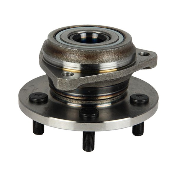 pilot jeep cherokee 1999 front axle bearing and hub. Black Bedroom Furniture Sets. Home Design Ideas