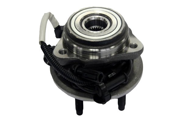 pilot ford explorer 2002 front axle bearing and hub assembly. Black Bedroom Furniture Sets. Home Design Ideas