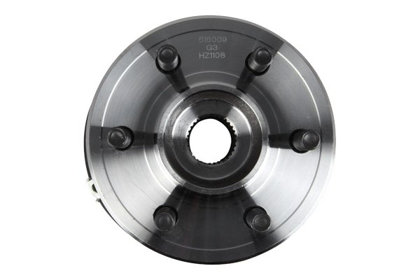 pilot dodge dakota 1998 front axle bearing and hub assembly. Black Bedroom Furniture Sets. Home Design Ideas