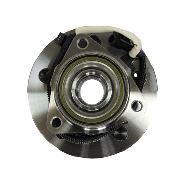 Hb on 2000 Lincoln Ls Rear Bearing