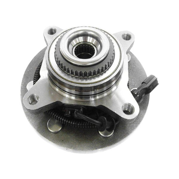 Ford Front Axle Assembly : Pilot ford f front axle bearing and hub assembly