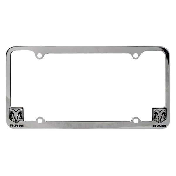 Pilot® - License Plate Frame