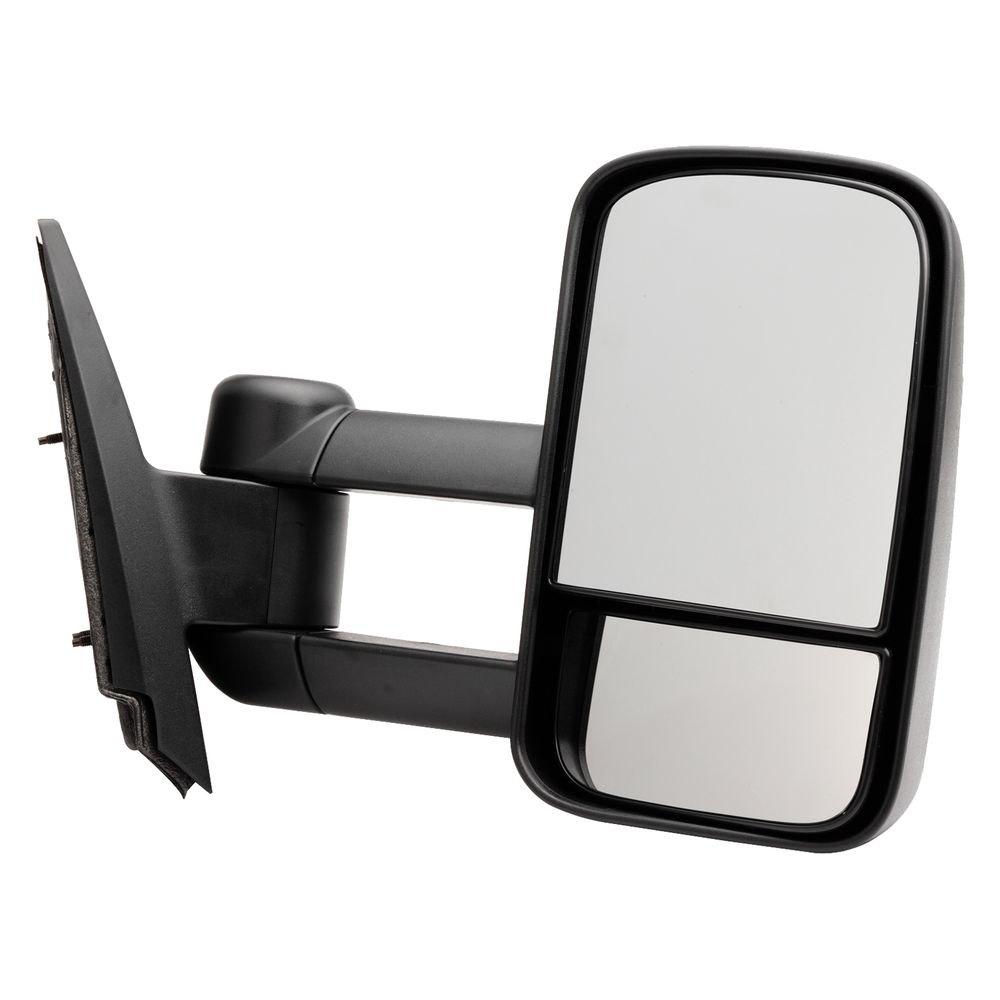pilot chevy silverado 2500 hd 3500 hd 2014 towing mirror. Black Bedroom Furniture Sets. Home Design Ideas