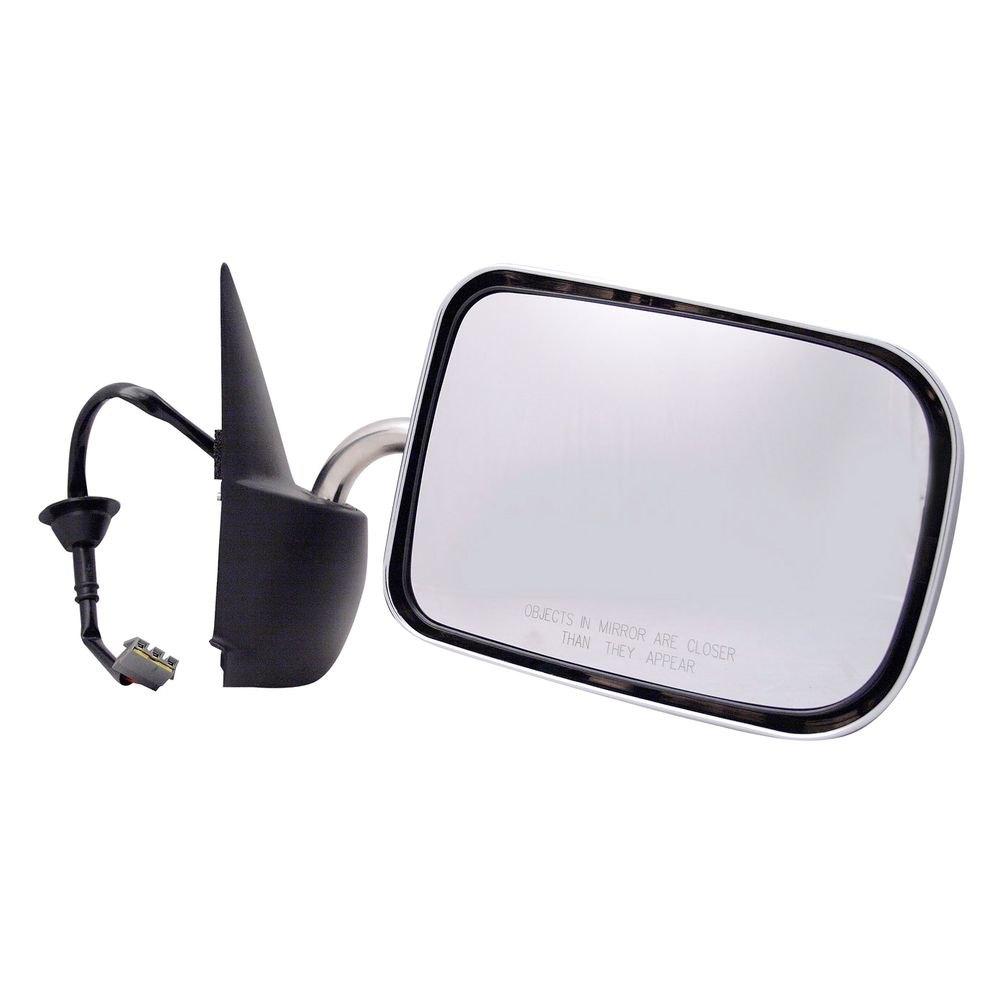 Dodge Ram 1500 / 2500 / 3500 1997 Side View Mirror