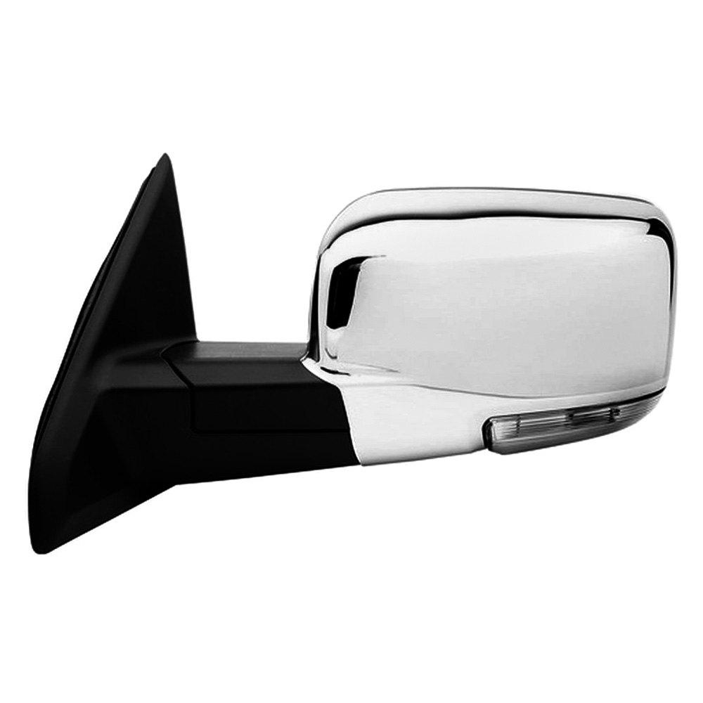 Pilot 174 Dodge Ram 1500 2009 Side View Mirror