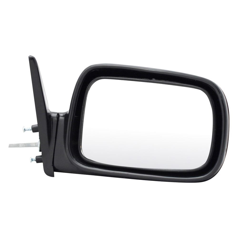 Pilot honda civic 1990 side view mirror for Mirror 07 07 07
