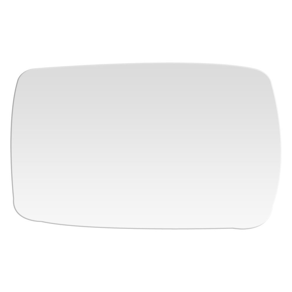 MI-2193 Pilot Driver Side Mirrors Glass