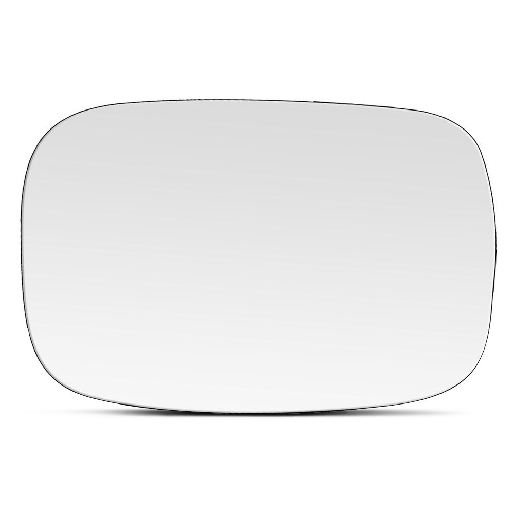 Pilot side view mirror glass for Mirror replacement